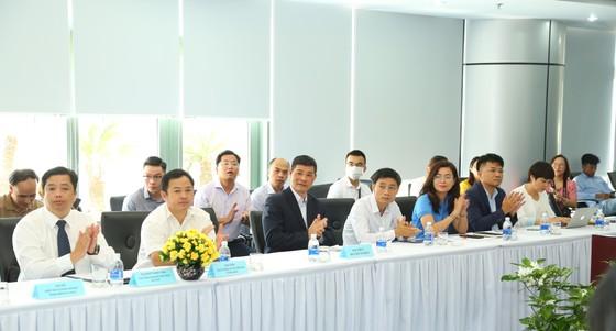 Phát động giải thưởng Chuyển đổi số Việt Nam 2021 tại Đà Nẵng ảnh 2