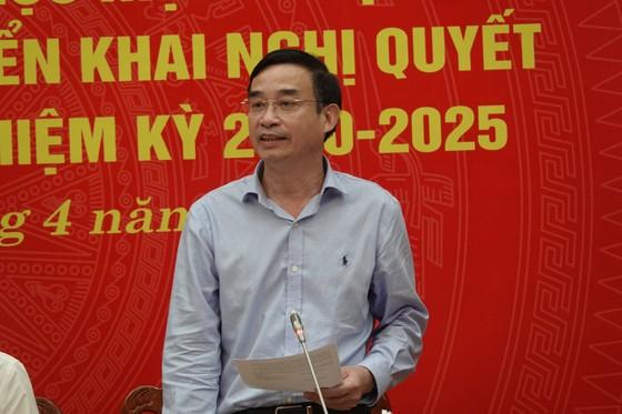 Đà Nẵng sẽ ban hành Nghị quyết để phát triển riêng huyện Hòa Vang ảnh 3