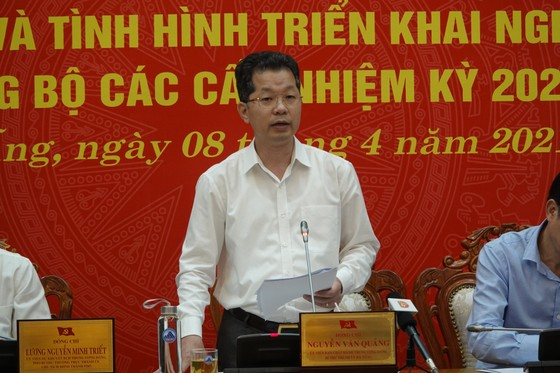 Đà Nẵng sẽ ban hành Nghị quyết để phát triển riêng huyện Hòa Vang ảnh 4