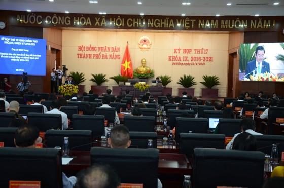 Đà Nẵng: 83,09% các kiến nghị được giải quyết trong nhiệm kỳ 2016-2021 ảnh 2