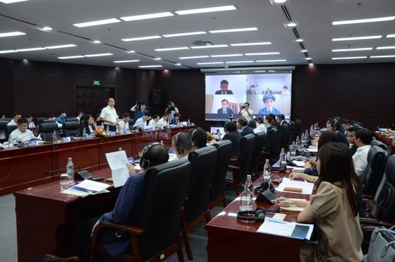 Đề xuất 2 phương án phát triển cảng Liên Chiểu ảnh 1
