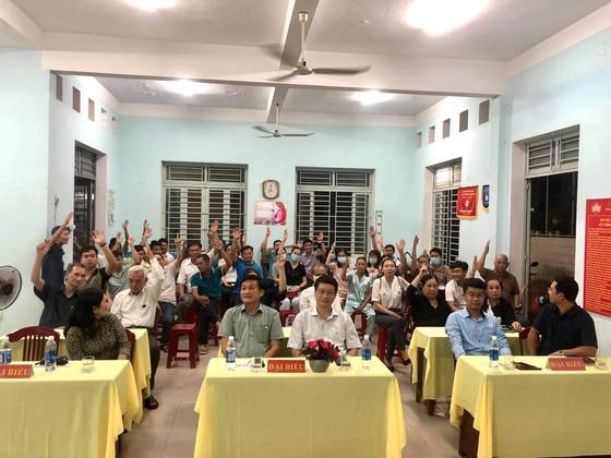 Đà Nẵng: Đảm bảo tiến độ về công tác chuẩn bị bầu cử ảnh 1