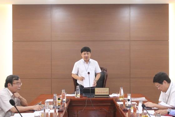 Đà Nẵng: Đảm bảo tiến độ về công tác chuẩn bị bầu cử ảnh 2