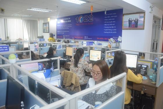Tổng đài 1022 Đà Nẵng - kênh góp ý văn minh, xử lý hiệu quả ảnh 1