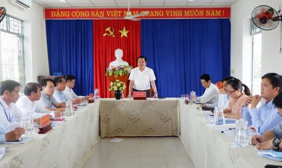 TP Đà Nẵng: Nhiều địa phương tích cực hưởng ứng ngày bầu cử ảnh 4
