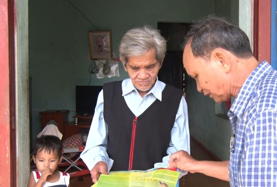 TP Đà Nẵng: Nhiều địa phương tích cực hưởng ứng ngày bầu cử ảnh 1