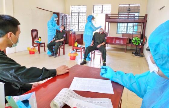Đà Nẵng: 29 người tiếp xúc gần với bệnh nhân 2.899 đều âm tính lần 1 với SARS-CoV-2 ảnh 1