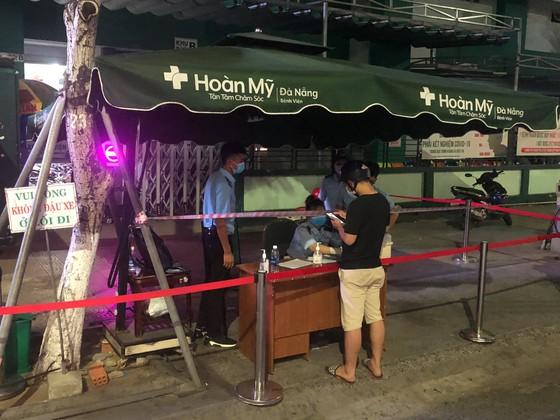 Ca nghi mắc Covid-19 tại Đà Nẵng có lịch trình dày đặc ảnh 1