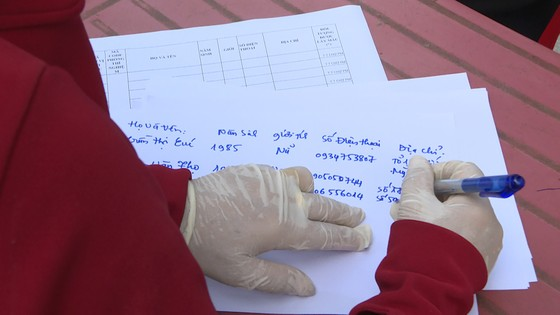 Đà Nẵng: Bệnh nhân Covid-19 đi chợ Phước Mỹ, hơn 500 tiểu thương được lấy mẫu xét nghiệm ảnh 4