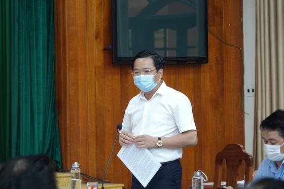 Đà Nẵng: Đảm bảo an toàn cho công tác bầu cử sắp đến ảnh 3