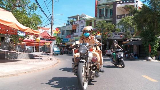 Đà Nẵng: Đảm bảo an ninh trật tự, an toàn cho ngày bầu cử ảnh 1