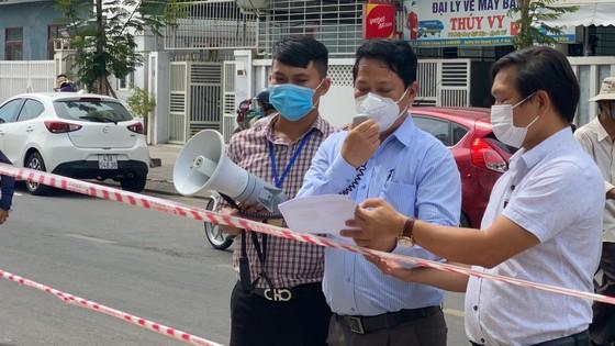 Đà Nẵng dỡ bỏ 2 khu vực phong tỏa đầu tiên trong đợt dịch Covid-19 tháng 5-2021 ảnh 1