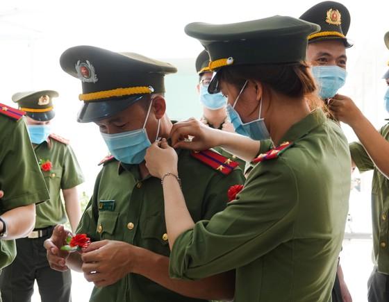 Đà Nẵng: Nhiều lực lượng chi viện các tỉnh phía Nam chống dịch Covid-19 ảnh 1