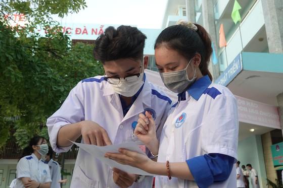 Đà Nẵng: Nhiều lực lượng chi viện các tỉnh phía Nam chống dịch Covid-19 ảnh 4