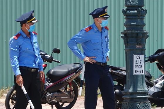 Đà Nẵng đưa cầu vượt nút giao thông phía Tây cầu Trần Thị Lý vào hoạt động ảnh 7