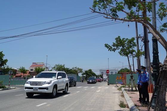 Đà Nẵng đưa cầu vượt nút giao thông phía Tây cầu Trần Thị Lý vào hoạt động ảnh 8