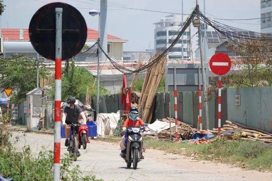 Đà Nẵng đưa cầu vượt nút giao thông phía Tây cầu Trần Thị Lý vào hoạt động ảnh 3