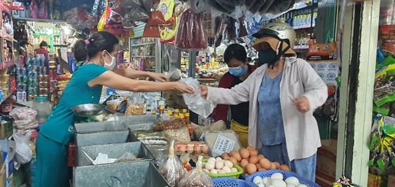 Đà Nẵng: Người dân chuyển sang mua trứng tại siêu thị vì giá cả ổn định ảnh 2