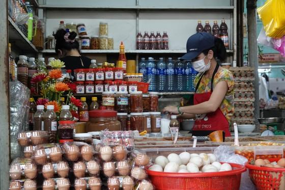 Đà Nẵng: Người dân chuyển sang mua trứng tại siêu thị vì giá cả ổn định ảnh 3