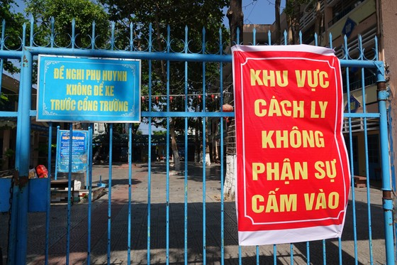 Đà Nẵng lên phương án tổ chức đón người dân tại TPHCM về quê ảnh 2