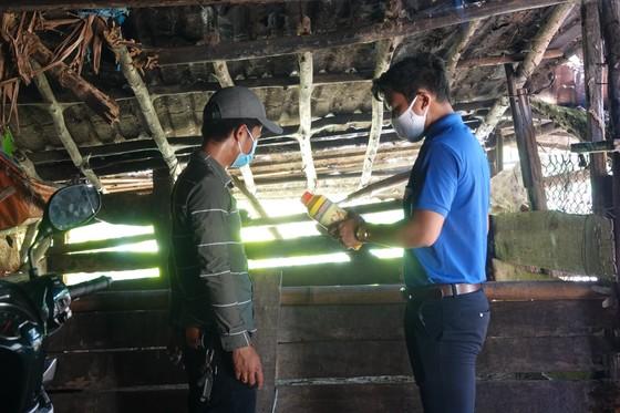 Đà Nẵng: Tạo sinh kế cho thanh niên huyện miền núi ảnh 4