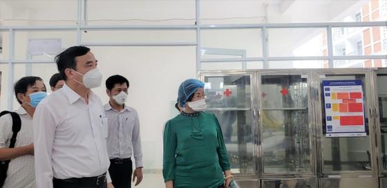 Đà Nẵng thiết lập bệnh viện dã chiến khoảng 2000 giường ảnh 1