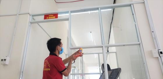 Đà Nẵng thiết lập bệnh viện dã chiến khoảng 2000 giường ảnh 3