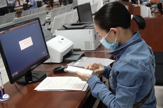 Đà Nẵng trên hành trình chuyển đổi số - Bài 1: Xây dựng chính quyền số chuyên nghiệp, hiện đại ảnh 2