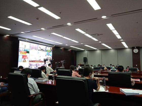 """Hỗ trợ người dân vùng cách ly 40.000 đồng/ngày, quận Sơn Trà cần sớm làm """"sạch"""" Covid-19 ảnh 1"""