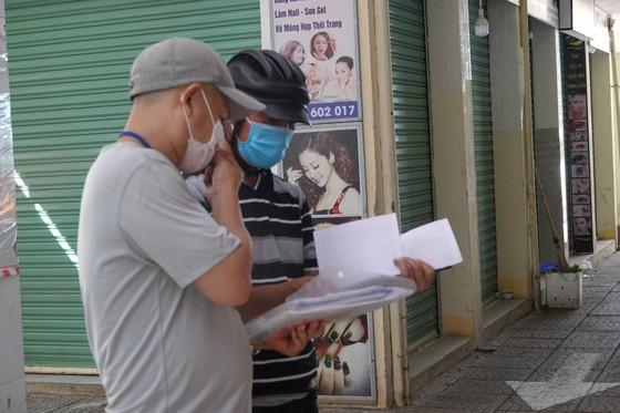 Đà Nẵng: Ngày đầu mở lại một số chợ truyền thống ảnh 14