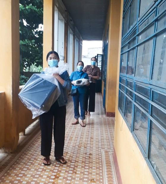 Đà Nẵng: Tạo điều kiện cho địa phương sử dụng cơ sở giáo dục làm nơi tập kết, sơ tán dân ảnh 14