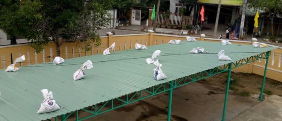 Đà Nẵng: Tạo điều kiện cho địa phương sử dụng cơ sở giáo dục làm nơi tập kết, sơ tán dân ảnh 10