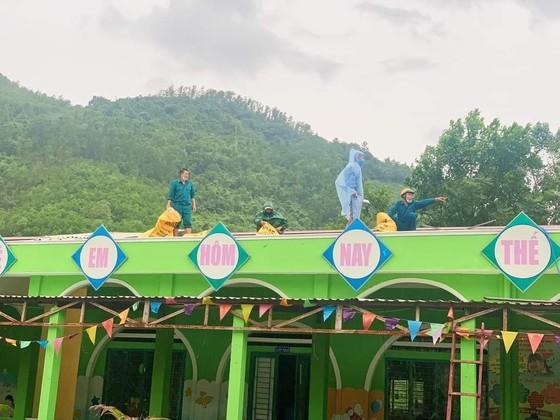 Đà Nẵng: Tạo điều kiện cho địa phương sử dụng cơ sở giáo dục làm nơi tập kết, sơ tán dân ảnh 8