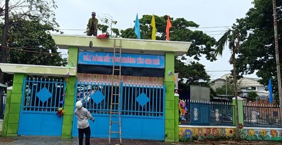Đà Nẵng: Tạo điều kiện cho địa phương sử dụng cơ sở giáo dục làm nơi tập kết, sơ tán dân ảnh 12