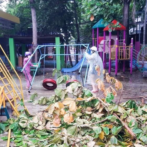 Đà Nẵng: Tạo điều kiện cho địa phương sử dụng cơ sở giáo dục làm nơi tập kết, sơ tán dân ảnh 4