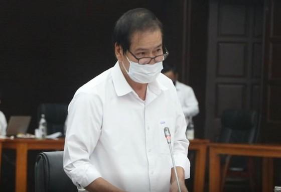 Hạ cấp độ chống dịch từ ngày 1-10, Đà Nẵng tìm cách gỡ khó cho doanh nghiệp ảnh 1
