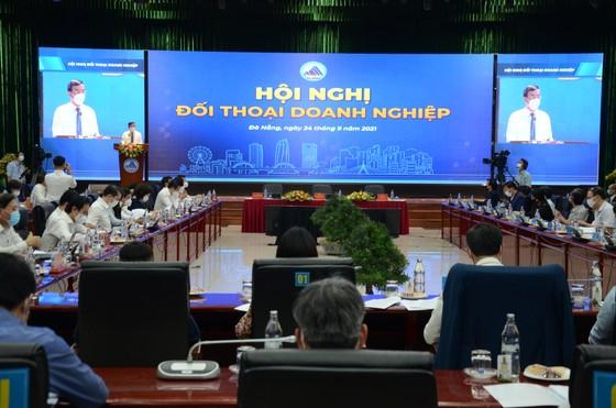 Hạ cấp độ chống dịch từ ngày 1-10, Đà Nẵng tìm cách gỡ khó cho doanh nghiệp ảnh 2
