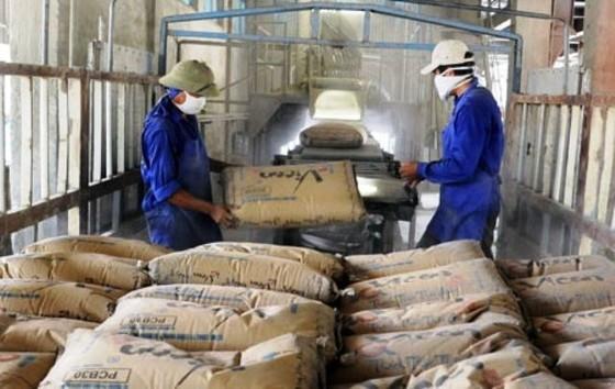 Doanh nghiệp xi măng đồng loạt tăng giá bán 30.000-40.000 đồng/tấn từ giữa tháng 4 ảnh 1