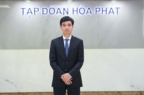 Tập đoàn Hòa Phát thay Tổng giám đốc ảnh 1