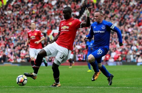 """Man.United - Everton 4-0: Chiến thắng """"hủy diệt"""" ảnh 2"""