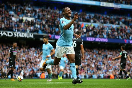 Vòng 6 Premier League: Chiến thắng 5 sao của Man.City ảnh 3
