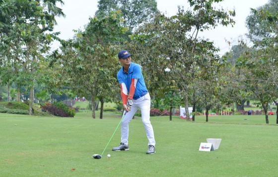 Giải Limited Edition Golf Tournament 2017: Nguyễn Ngọc Khôi đoạt Best Gross ảnh 1