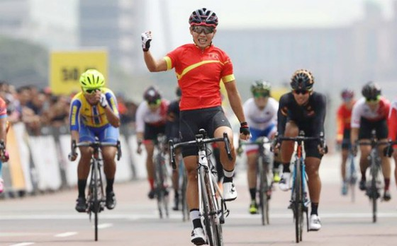 Những ngôi sao thể thao Việt Nam hứa hẹn tỏa sáng trong năm 2018 ảnh 1