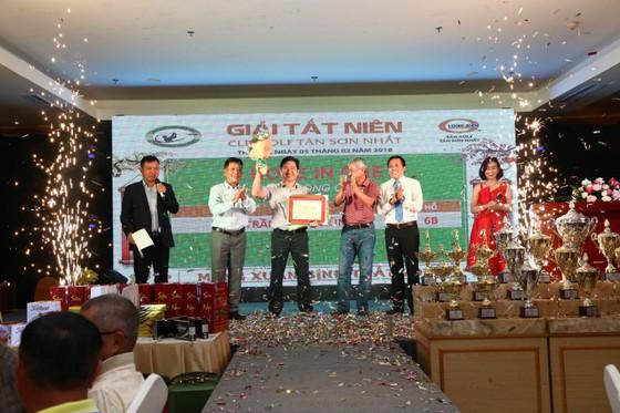 Golfer Trần Mạnh Hùng giành Hole-in-One đầu tiên tại Việt Nam năm 2018 ảnh 2