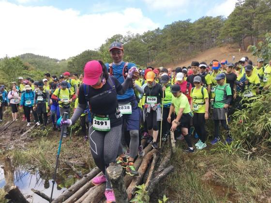 Thử thách cùng đường chạy Dalat Ultra Trail ảnh 4