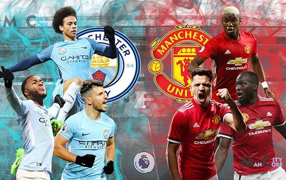 Man.City có thể lên ngôi vô địch Premier League sau trận derby Manchester tối nay. Ảnh: Man City Core