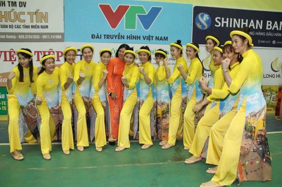 VTV Bình Điền Long An sẽ đụng độ CLB BIP ở bán kết ảnh 3