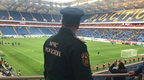 Cổ động viên Anh và mối đe doạ từ Hooligan Nga ảnh 2