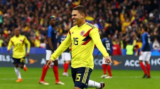 6 tài năng World Cup lọt vào tầm ngắm Premier League ảnh 1