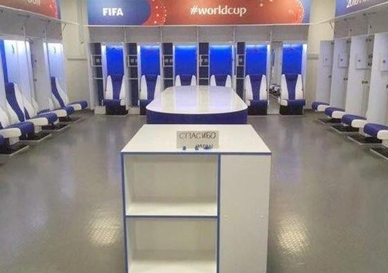 CĐV Nhật Bản để lại dấu ấn đẹp tại World Cup 2018 ảnh 3